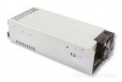 AC/DC Transformador, 607w, 12v, 50a Mpn: hhp650ps12 xp power
