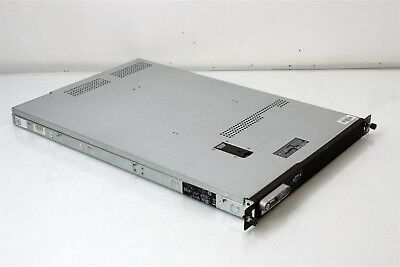 Dell PowerEdge R300 Server Intel Xeon X3323 2.50GHz 8GB RAM