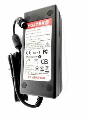 """19v LG 29UM68-P 29"""" monitor 240v ac-dc power supply unit adapter with cable"""