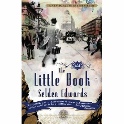 The Little Book - Paperback NEW Edwards, Selden 2009-05-26