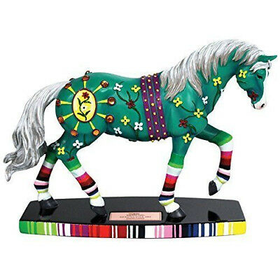 Westland Giftware Horse of a Different Color Figurine, Mexican Folk Art 20303