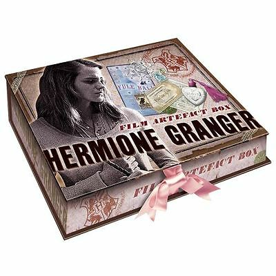 Harry Potter Hermione Granger Artefact Box - Noble Collectable Yule Ball Potion