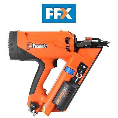 Paslode IM360Ci Lithium Gas Framing Nailer Kit