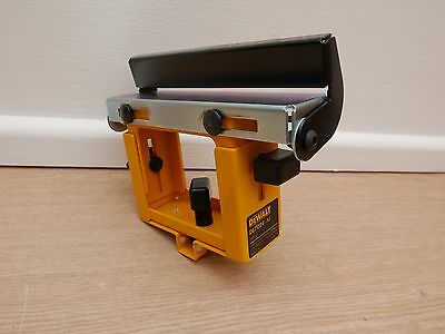 Dewalt De7024 Work Support For De7033 & De7023 Trackstand