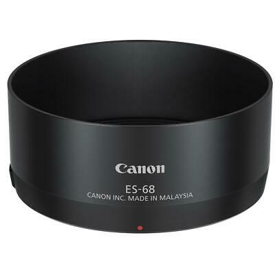 Canon Lens Hood ES-68 for EF 50mm f/1.8 STM #0575C001