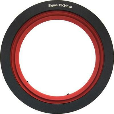 Lee Filters SW150 Mark II Adapter Ring for Sigma 12-24mm f/4.5-5.6 DG HSM Lens