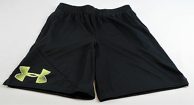 Under Armour Youth MD Boys Short 1271893-004 Loose Retail $20