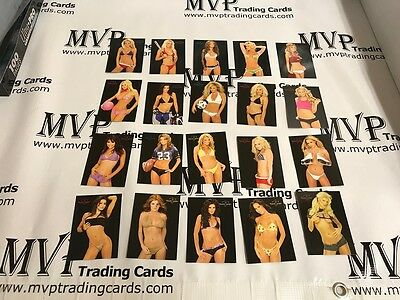 2004 Benchwarmer Cards Lot 100 Cards!