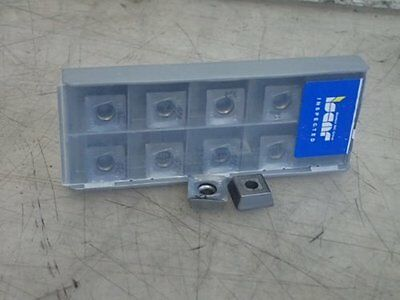 10 Iscar Sdmt 1205Pdr-Hq-M Carbide Inserts, Grade: Ic328