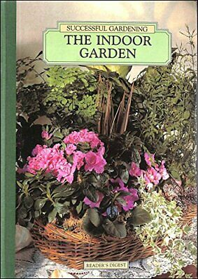 The indoor garden Book The Cheap Fast Free Post
