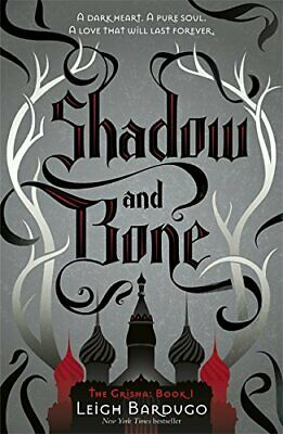 The Grisha: Shadow and Bone: Book 1 by Bardugo, Leigh Book The Cheap Fast Free