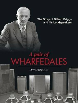 A Pair of Wharfedales by Briggs, David Book The Cheap Fast Free Post