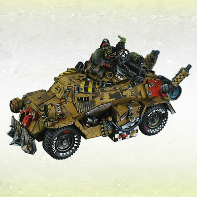 ork trukk instructions pdf