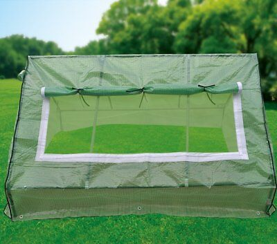 Sunrise Outdoor LTD 5 Ft. W x 6 Ft. D Mini Greenhouse