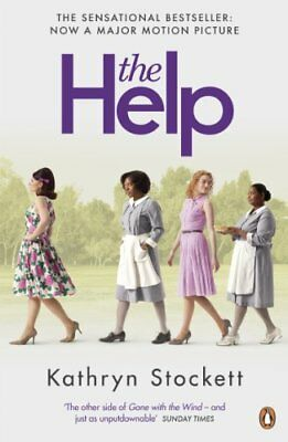 The Help by Stockett, Kathryn Book The Cheap Fast Free Post