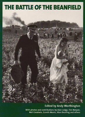 The Battle of the Beanfield Paperback Book The Cheap Fast Free Post