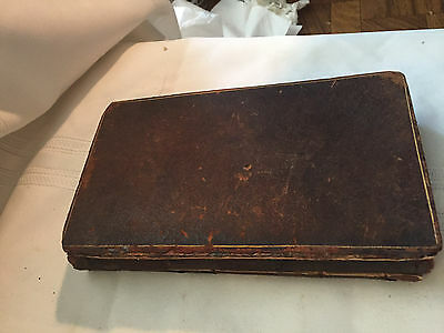Sketches of the History of Man Henry Home Vol III 1802 Needs Repair
