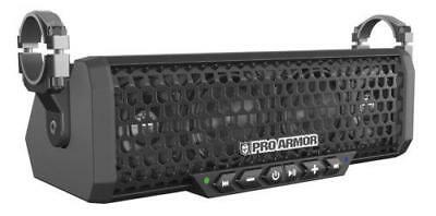 Pro Armor Sound Bar System 4 Speaker
