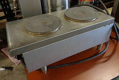 STAR MAX HOT PLATE Model 502 FD - LOCAL PICKUP ONLY