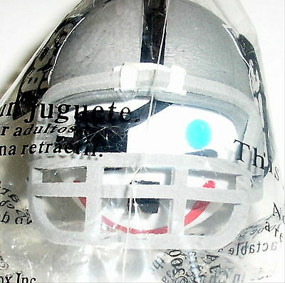 Jack in the Box Football Raiders Antenna Topper Ball NEW NIP