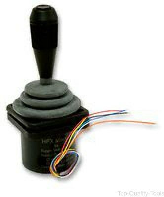 Ch Products,hfx-22S12-034,joystick, Halle Optik