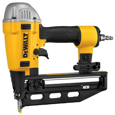 "DEWALT Precision Point 16G 2-1/2"" Finish Nailer Kit DWFP71917R Reconditioned"