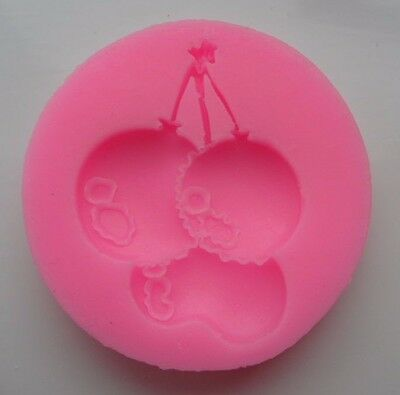 Tree Balloon Shaped Silicone Mold Fondant For Cakes Soap Candles Decoration
