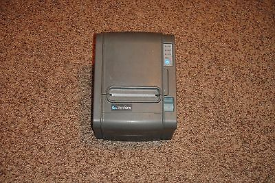 Genuine VeriFone RP-300 Receipt Printer with cables - Working Condition
