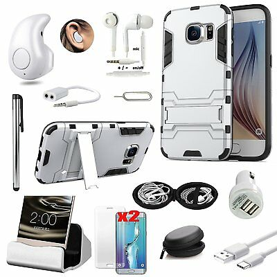 Case Cover Charger Bluetooth Earphones Accessory For Samsung Galaxy A9 Pro