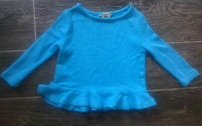 girls river island tunic age 3-6 months