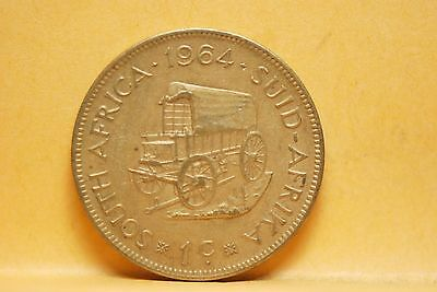 South Africa, Cent, Very Fine+, No Reserve,                                  831