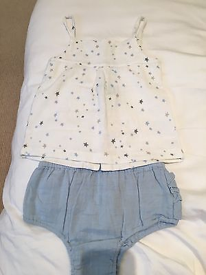 Aden anais Outfit Set Worth £30 BNWT