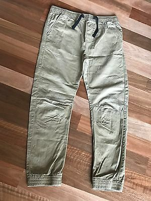 Boys Chino Pants Jeans Size 16 New Without Tags