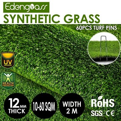 10-60 12mm SQM Synthetic Turf Artificial Grass Plastic Fake Plant Lawn Flooring