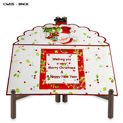 CW05 - Christmas Voucher/Gift/Money Wallet/Envelope/Pocket - Cards, Gifts