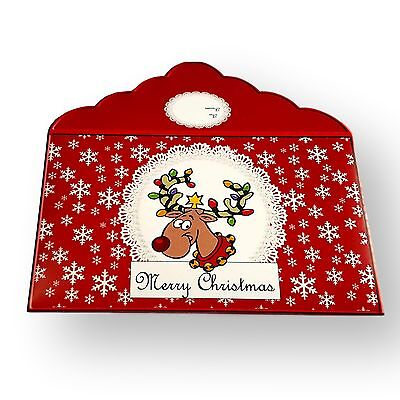 CW17 - Christmas Voucher/Gift/Money Wallet/Envelope/Pocket - Cards, Gifts