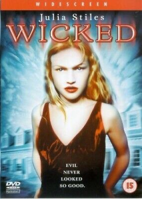 Wicked [DVD] - DVD  2TVG The Cheap Fast Free Post