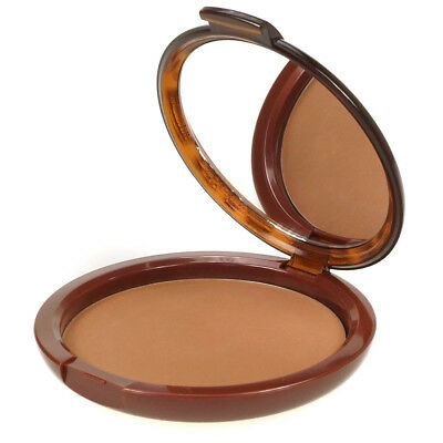 Estee Lauder Bronze Goddess Powder Tan Bronzer Compact Makeup 01 Light 21g