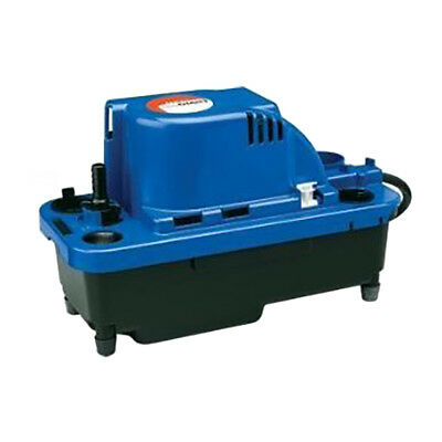 Little Giant VCMX-20ULS 1/30 HP Automatic Condensate Removal Pump | 554530