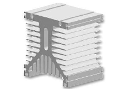HEAT SINK 135X125X300MM - P3/300B (Fnl)