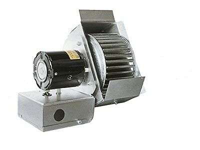 "Tjernlund DB-2 Duct Booster Fan Rectangular or Round 6""- 8"" Duct 275 CFM"