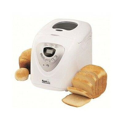 Bread Maker Loaf Machine Jam Home Bakery Cake Fastbake Dough Fresh Breadmaker