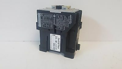 New Old Stock! Allen-Bradley 110/120V Contactor 509-Tod