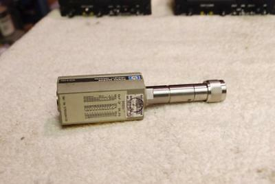 HP/Agilent  8482H RF Power Sensor 100KHz to 4.2GHz