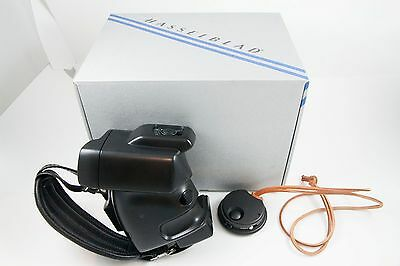 Hasselblad Winder CW for 503CW and 503CXI w/ Remote