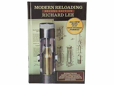 MODERN RELOADING * newest revised * 2nd edition 2012 by Richard Lee #90277 2016