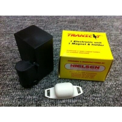 Magnetic Lock Upgrade Kit for Transcat Cat Door