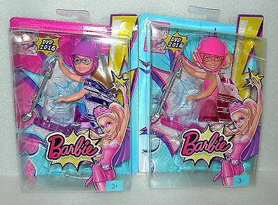 Barbie Princess Power Chelsea or Kira Doll with Scooter - BNIP