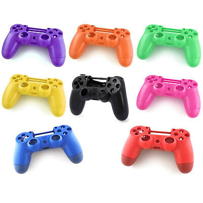 Playstation 4 Controller Shell V2 with PS4 Buttons Mod Kit with Buttons