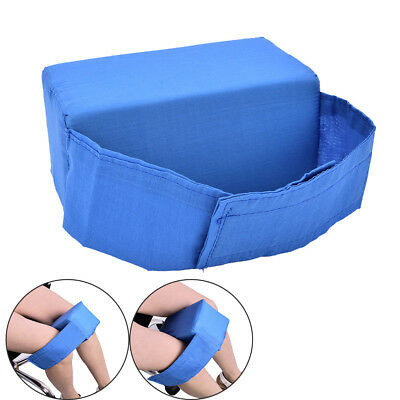 Knee Ease Pillow Cushion Comfort Bed Sleeping Aid Seperate Back Leg Pain L5R LA